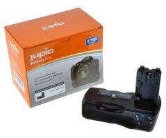 Jupio Nikon MB-D14 Battery Grip voor Nikon D600/D610