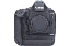 Tweedehands Canon EOS 1D X Mark II Body CM7867