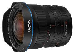 Laowa 10-18mm f/4.5-5.6 FE Zoom Lens voor Sony E