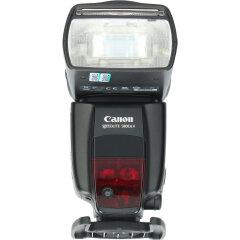 Tweedehands Canon Speedlite 580 EX II CM3002