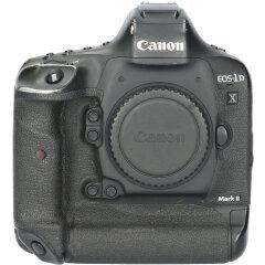 Tweedehands Canon EOS 1D X Mark II Body CM2057