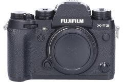 Tweedehands Fujifilm X-T2 Body Zwart Sn.:CM6987