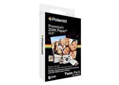 Polaroid Zink papier 2x3 - 20 sheets voor Zip printer en Snap Touch