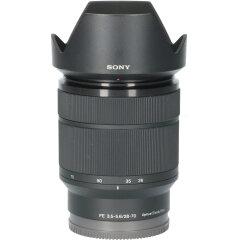 Tweedehands Sony FE 28-70mm f/3.5-5.6 OSS CM0845