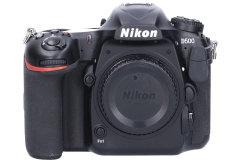 Tweedehands Nikon D500 Body Sn.:CM3585