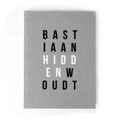 Bastiaan Woudt: Hidden