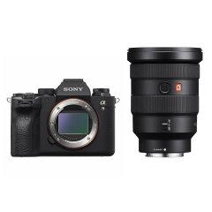 Sony A9 II + 16-35mm f/2.8 GM