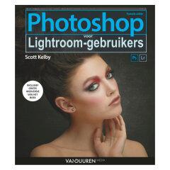 Adobe Photoshop voor Lightroom-gebruikers, 2e editie