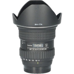 Tweedehands Tokina 11-16mm f/2.8 AT-X Pro DX - Nikon CM1474