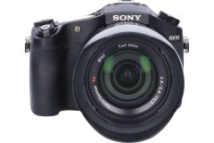 Tweedehands Sony DSC-RX10 Sn.:CM5386