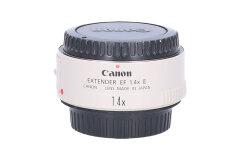 Tweedehands Canon EF 1.4x II Extender Sn.:CM6529