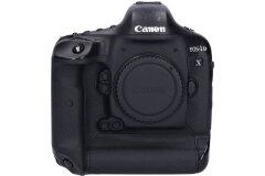 Tweedehands Canon EOS 1D x CM7979