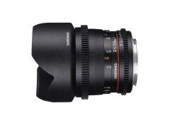 Samyang 10mm T3.1 ED AS VDSLR Nikon