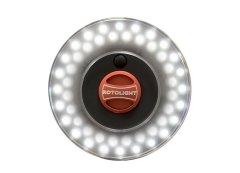 Rotolight RL48-B Stealth Professional LED Ringlight