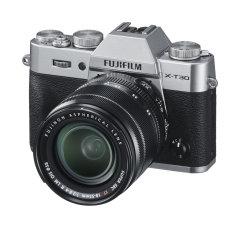 Fujifilm X-T30 Silver + XF18-55mm /f2.8-4.0 R LM OIS