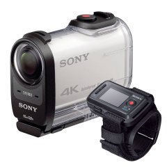 Sony FDR-X1000VR 4K action cam - Remote kit