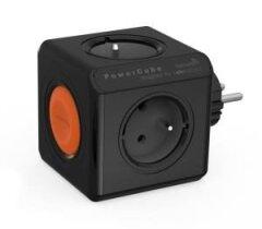 Allocacoc PowerCube Remote Zwart (FR)