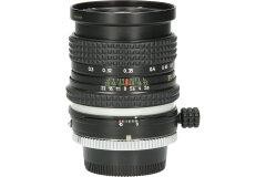 Tweedehands Arax Arax 35mm f/2.8 PC Shift lens voor Nikon sn:CM6661