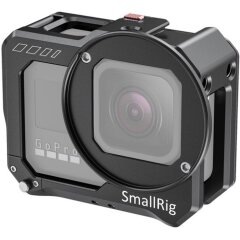 SmallRig 2505 Vlogging Cage for GoPro HERO8 Black