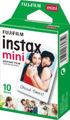 Fuji Instax Mini Colorfilm Glossy Enkel pak