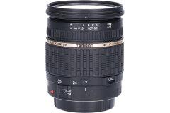 Tweedehands Tamron SP 17-50mm f/2.8 Di II Canon Sn.:CM2623