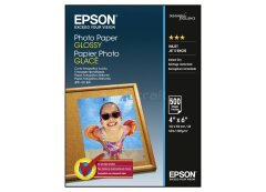 Epson Glossy Photo Paper 10x15 500vel (S042549)