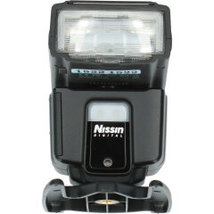 Tweedehands Nissin i40 flitser - (Micro) Four Thirds CM1522