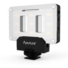 Aputure LED Light Amaran Lighting Up AL-M9