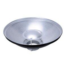 Godox BDR-S550 Beauty Dish Reflector Silver 55cm
