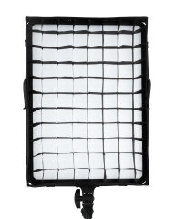 Nanlite Egg Crate for Compac 100(B)