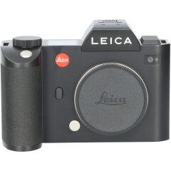 Tweedehands Leica SL (Typ 601) Body CM2932