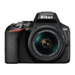 Nikon D3500 + AF-S 18-105mm