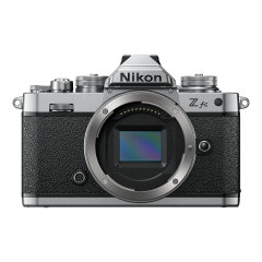 Nikon Z fc - PRE ORDER