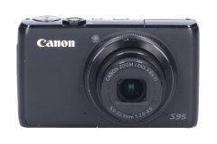 Tweedehands Canon Powershot S95 CM7682