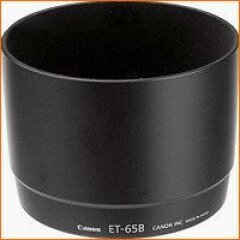 Tweedehands Canon ET-65B (EF 70-300/4.0-5.6 IS USM /70-300/4.5-5.6 DO IS USM) CM0004