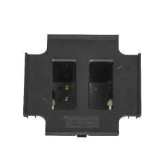 Hahnel ProCube2 adapter voor Panasonic BLG-10