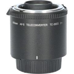 Tweedehands Nikon TC-20EII 2x teleconverter CM3446