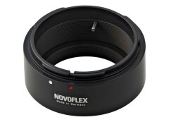 Novoflex Adapter Sony E camera naar Canon FD