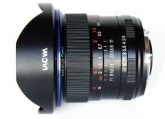 Laowa Venus 12mm f/2.8 ZERO-D Lens - Leica L