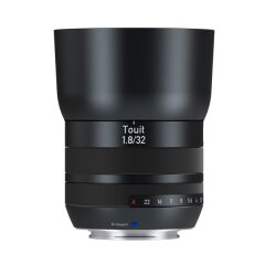 Carl Zeiss Touit 32mm f/1.8 Fuji X