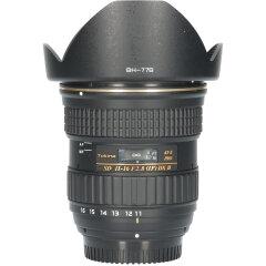 Tweedehands Tokina 11-16mm f/2.8 AT-X Pro DX II - Nikon CM5352
