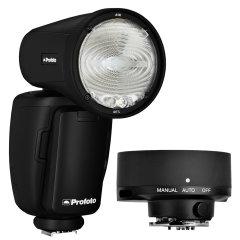 Profoto A1X Off-Camera Kit - Sony incl Profoto Connect
