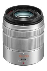 Panasonic Lumix G Vario 45-150mm f/4.0-5.6 - Zilver