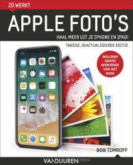Zo werkt Apple Foto's 2e editie
