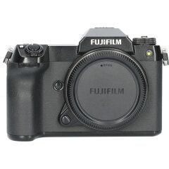 Tweedehands Fujifilm GFX 100S Body Zwart CM5506
