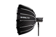 Nanlite Parabolic Softbox voor de Forza 60
