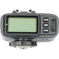 Tweedehands Godox X1 Transmitter voor Canon CM2072