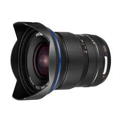 Laowa 15mm f/2.0 Zero-D Canon R