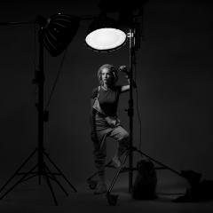 Workshop Portretfotografie met Continulicht