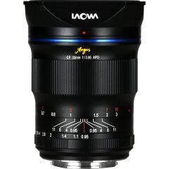 Laowa Venus 33mm f/0.95 CF APO- Nikon Z